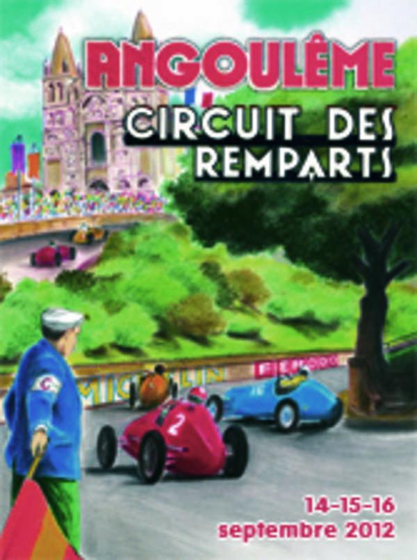 next circuit des remparts d#39;angouleme